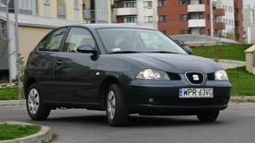 Seat Ibiza 1.2 czy 1.4? Większy silnik to mniejsze ryzyko