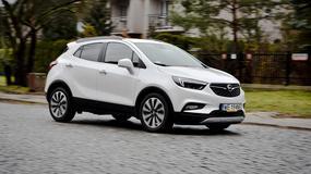 Opel Mokka X 1.4 140 KM 4x4 - czas na zmiany | TEST