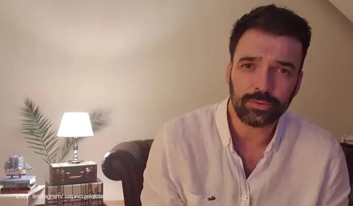 Glumci su se snimali u svojim domovima, a zbog ovog poteza im aplaudira cela nacija! VIDEO
