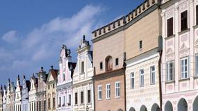 Czechy - znane i nieznane zabytki UNESCO