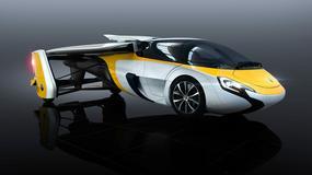 Prezentacja pierwszego latającego samochodu. To będzie przyszłość?