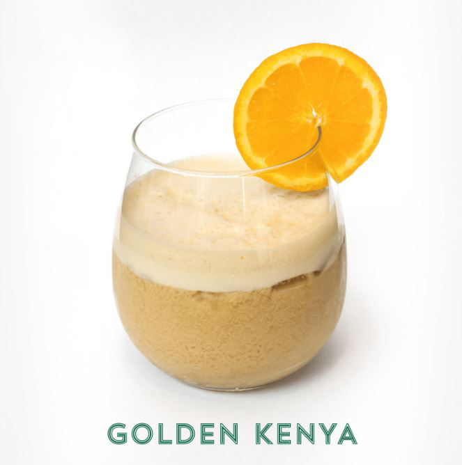 Golden Kenya / Fotó: Starbucks