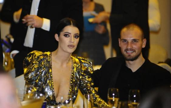 Ana i Predrag Rajković RAZDVOJENI na GODIŠNJICU BRAKA: 'Nažalost, nismo je proveli zajedno...'