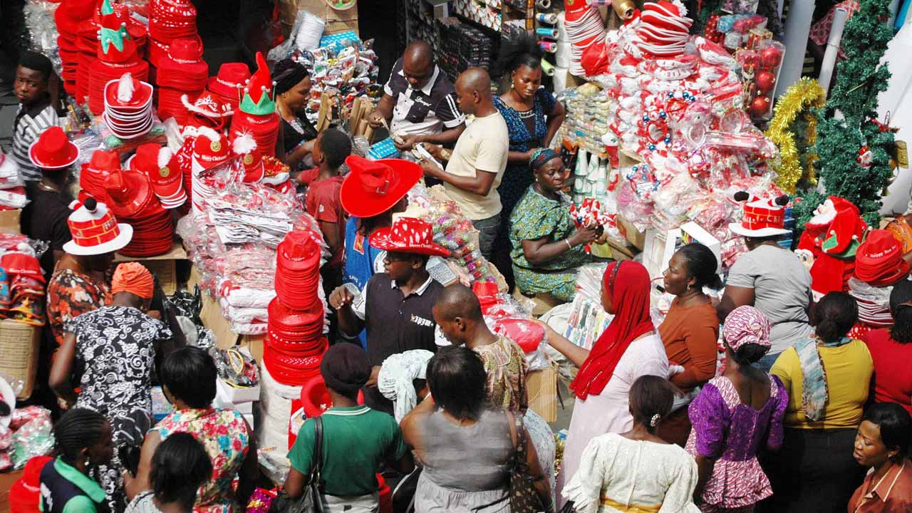 You probably still do some of these Nigerian Christmas traditions [ARTICLE]  - Pulse Nigeria
