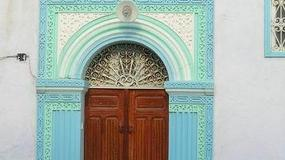 Tunezja - piaszczysty raj