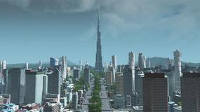 Cities: Skylines - przegląd unikatowych budowli, stworzonych przez moderów