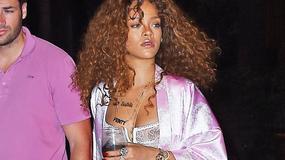 Rihanna ciężko pracuje nad nowym albumem
