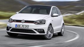 Volkswagen Polo GTI jużw salonach – kosztuje 85 590 zł