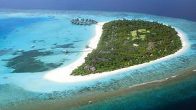 Najdroższe prywatne wyspy-kurorty na świecie