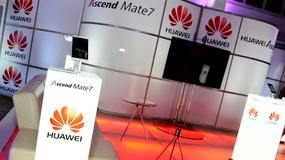 Moda na nowe technologie w wydaniu Huawei