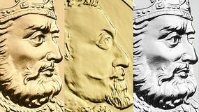 Zygmunt I Stary i 100 dukatów Zygmunta III. Nowe niezwykłe monety trafiły do obiegu