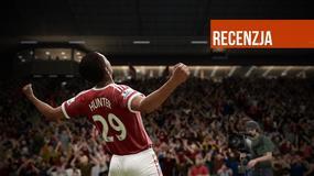 FIFA 17 - recenzja. Rewolucja czy tylko ewolucja?