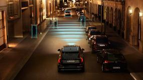 Nowe Volvo XC90 z rozszerzonym pakietem City Safety