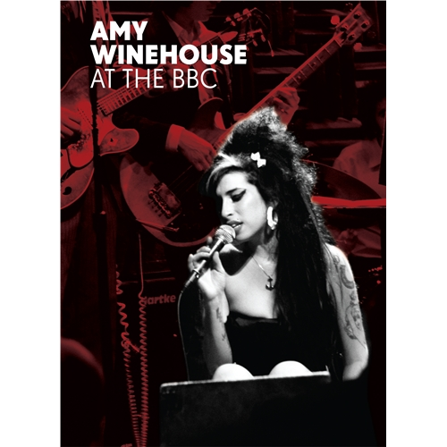Amy Winehouse at the BBC –