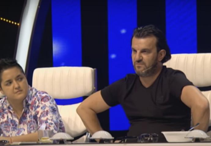 Šta će Marija Šerifović da mu kaže?! Aca Lukas: 'Ove DVE PEVAČICE pevaju BOLJE OD NJE!'