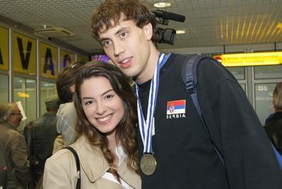 Sara i Aleksandar