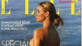 Emmanuelle Béart ostrzega przed operacjami plastycznymi