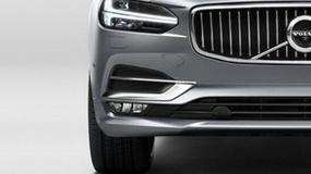 Volvo V90 - oficjalne zdjęcia wyciekły do internetu