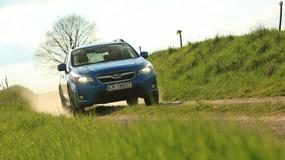 Subaru XV 2.0 Lineartronic – do miasta, ale i na bezdroża