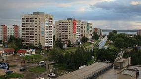 """Oziorsk - tajne """"atomowe miasto"""" w Rosji"""