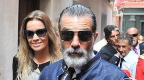 Antonio Banderas na Wielkanoc zabrał swoją dziewczynę do rodzinnego miasta