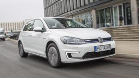 Volkswagen e-Golf - jak skubnąć Niemca na kasę? | TEST