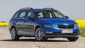 Sprzedaż nowych aut: 355 tys. w trzy kwartały