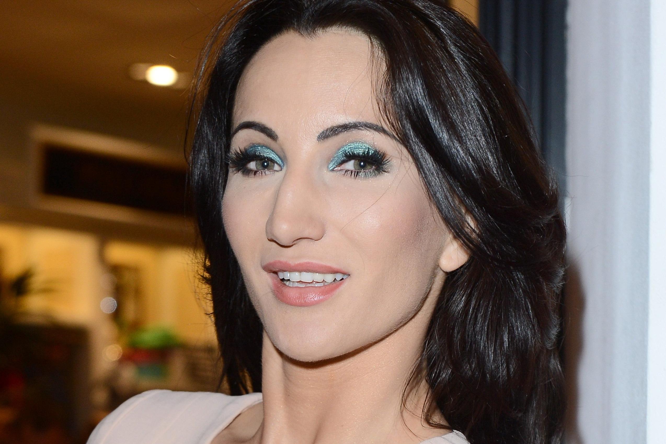 Hacked Maria Eugenia Suarez nude photos 2019