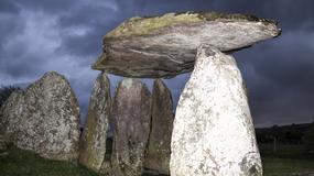 Najstarsze budowle świata, które przetrwały do naszych czasów