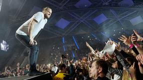 Imagine Dragons na koncercie w Łodzi: światowa czołówka zespołów koncertowych [RELACJA I ZDJĘCIA]