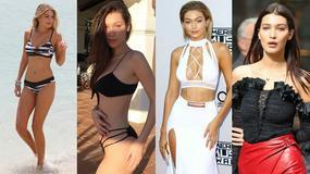 Gigi vs Bella - która z sióstr Hadid jest seksowniejsza?