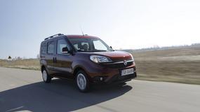 Czy Fiat Doblo to alternatywa dla vana?