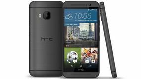 HTC One M9 - wygląd i specyfikacja