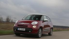 Test Fiata 500 L Living 1.6 Multijet