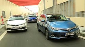 Toyota Auris – jaki silnik wybrać?
