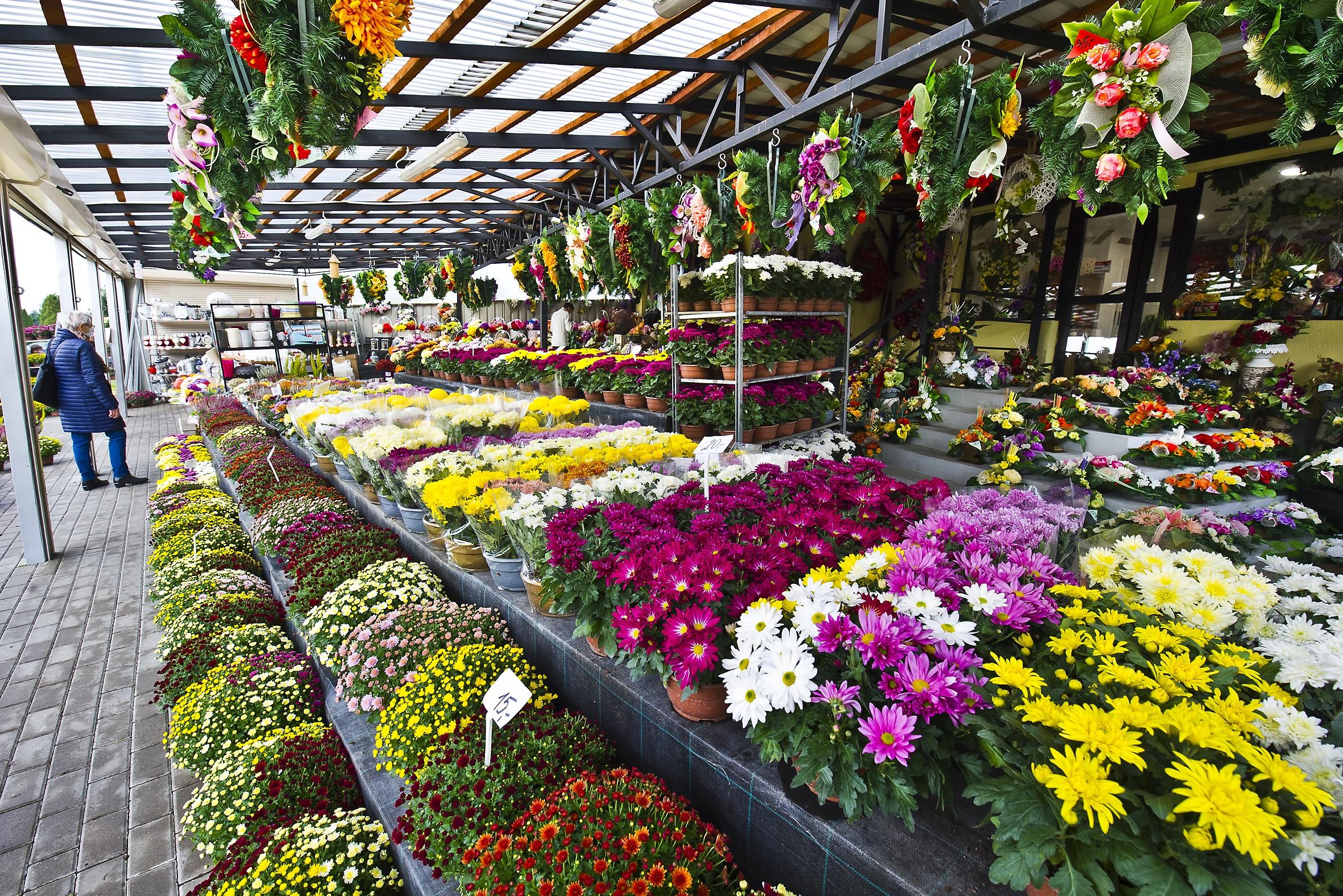 Koronawirus Biznes Kwiatowy W Polsce W 2020 Roku Jmp Flowers I Inne Firmy Biznes Forbes Pl