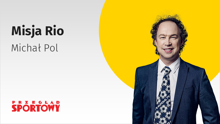 Misja Rio 2016