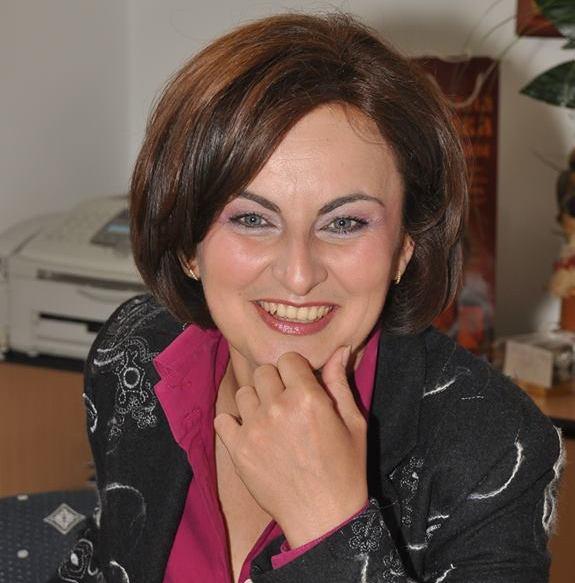 Tatjana Daničić, psiholog