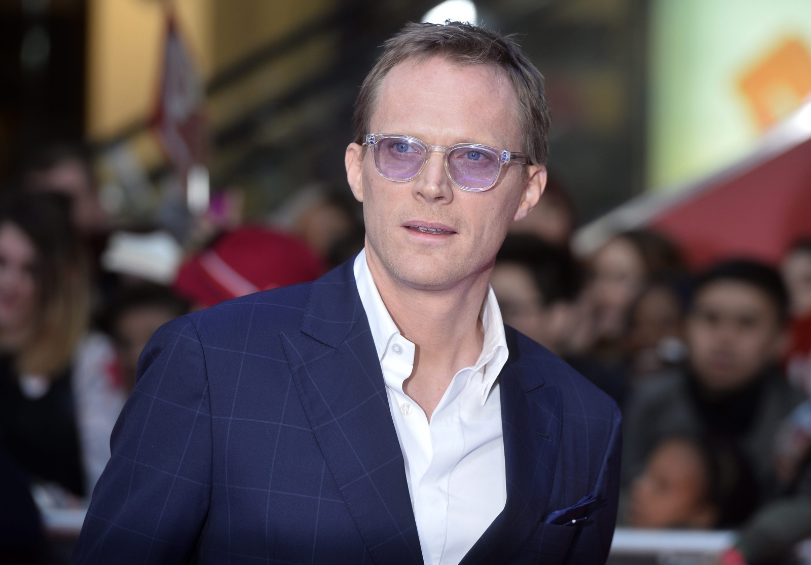 Paul Bettany – filmowy The Vision