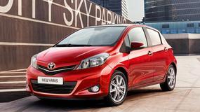 Toyota Yaris III: kompaktowa i przestronna