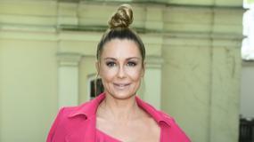 """Małgorzata Rozenek-Majdan cała na różowo promuje nowy sezon """"Projekt Lady"""". Zaliczyła wpadkę?"""