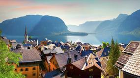 Najpiękniejsze miasteczko w Austrii