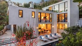 Przepiękny dom Emily Blunt - jasny, przestronny, z genialnym tarasem