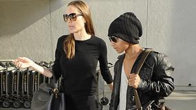 12-letni syn Jolie już wygląda jak gwiazda filmowa
