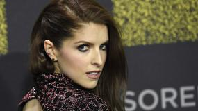 """Pitch Perfect 3"": Anna Kendrick na premierze filmu"