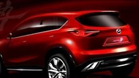 Mazda CX-5 już bliżej niż dalej