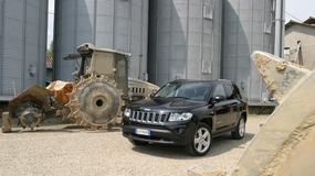 Jeep Compass: właściwie obrany kierunek