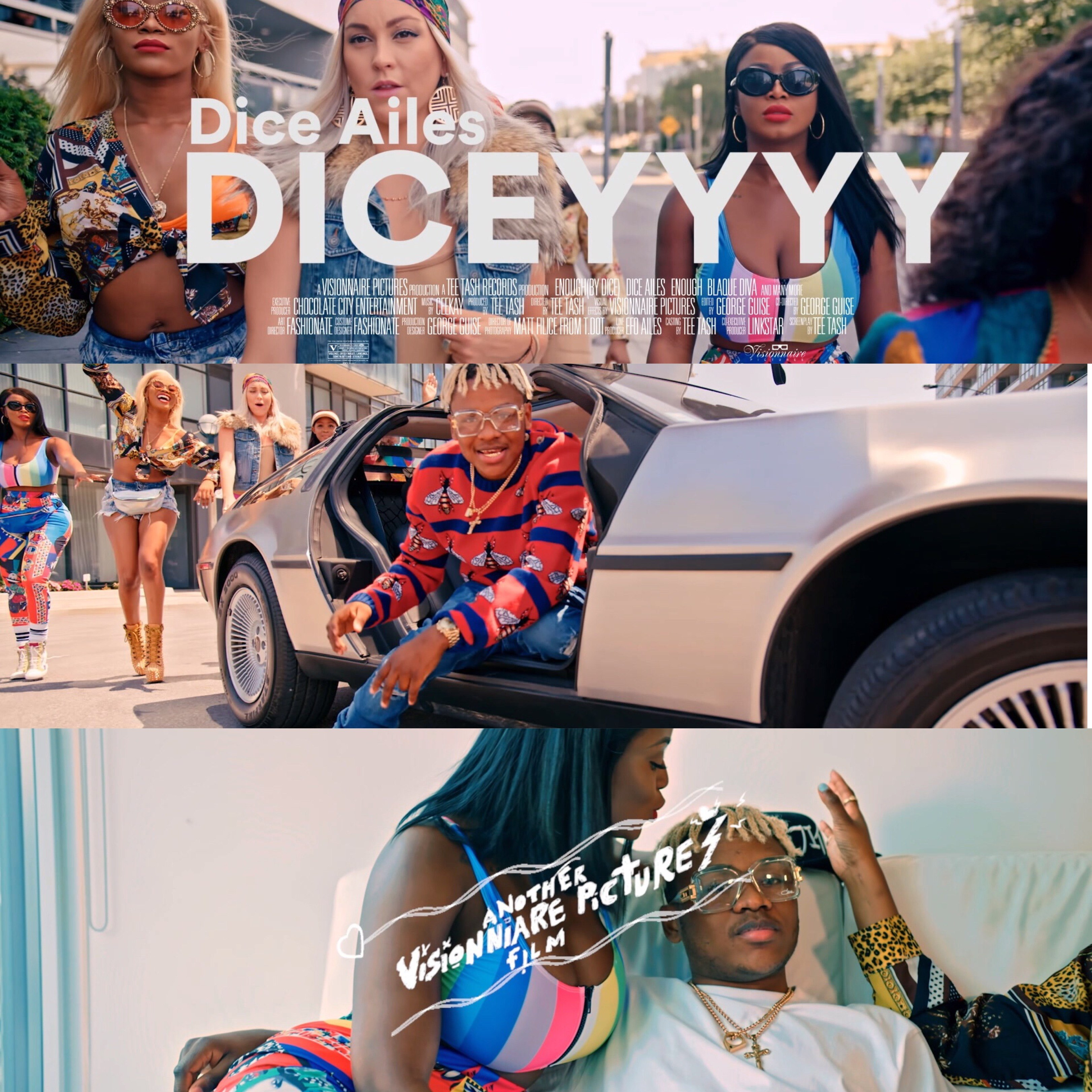 New Video Dice Ailes Diceyyy Pulse Nigeria