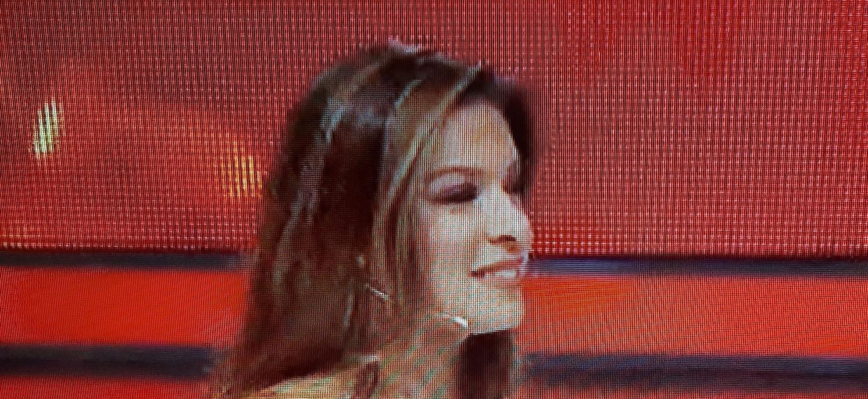 ZVEZDE GRANDA SU TEK POČELE, a Sanja Kužet privlači pažnju: Dubok dekolte, a kada se okrenula, svi su gledali u OVO!
