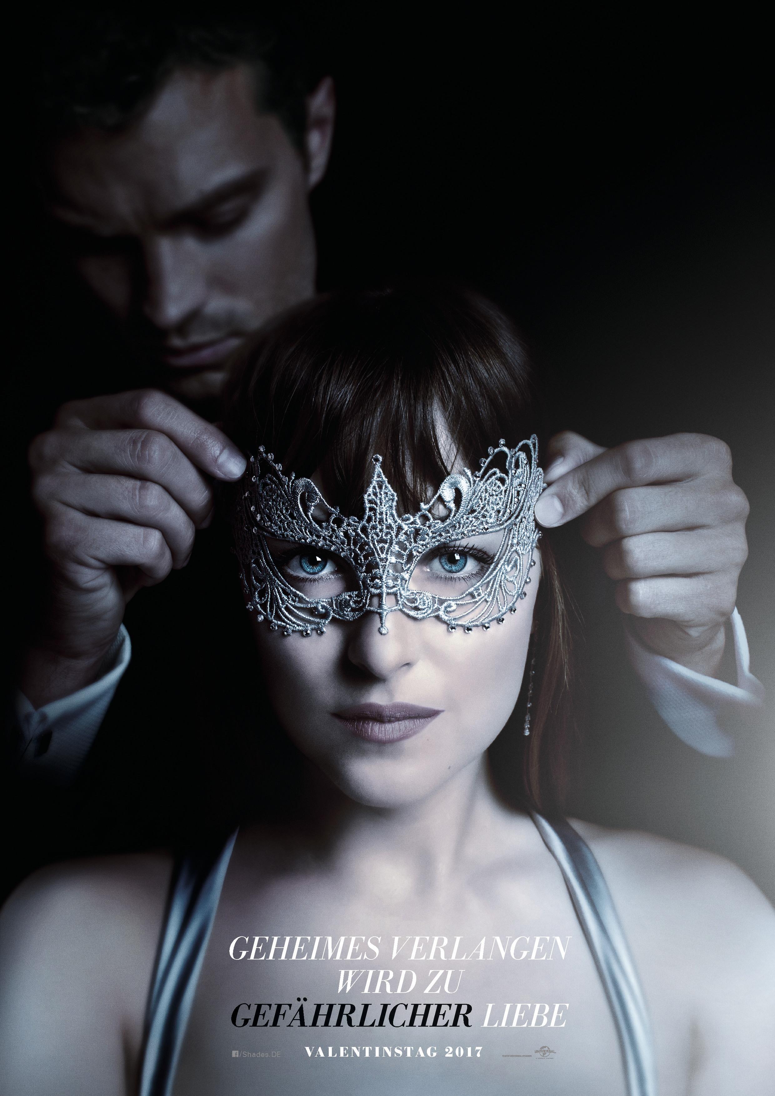 Die Trinkspiel Filmkritik Shades Of Grey Gefahrliche Liebe